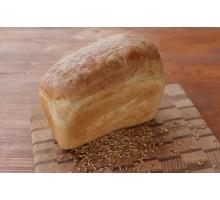 """Хлеб """"Домашний"""" ~ 600гр."""
