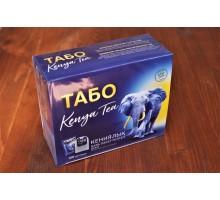 """Чай """"Табо"""" черный кенийский ~ 100 пакетиков"""