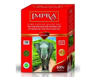 Чай IMPRA